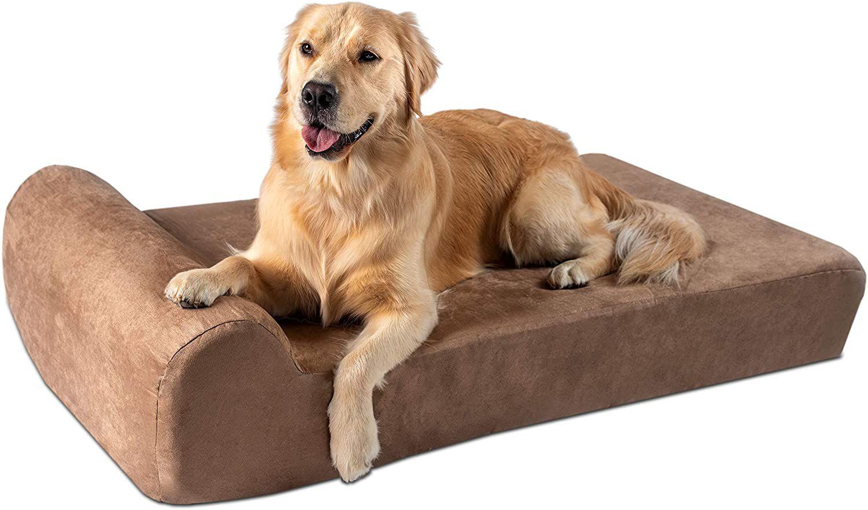 Big Barker Pillow Top Orthopedic Dog Bed