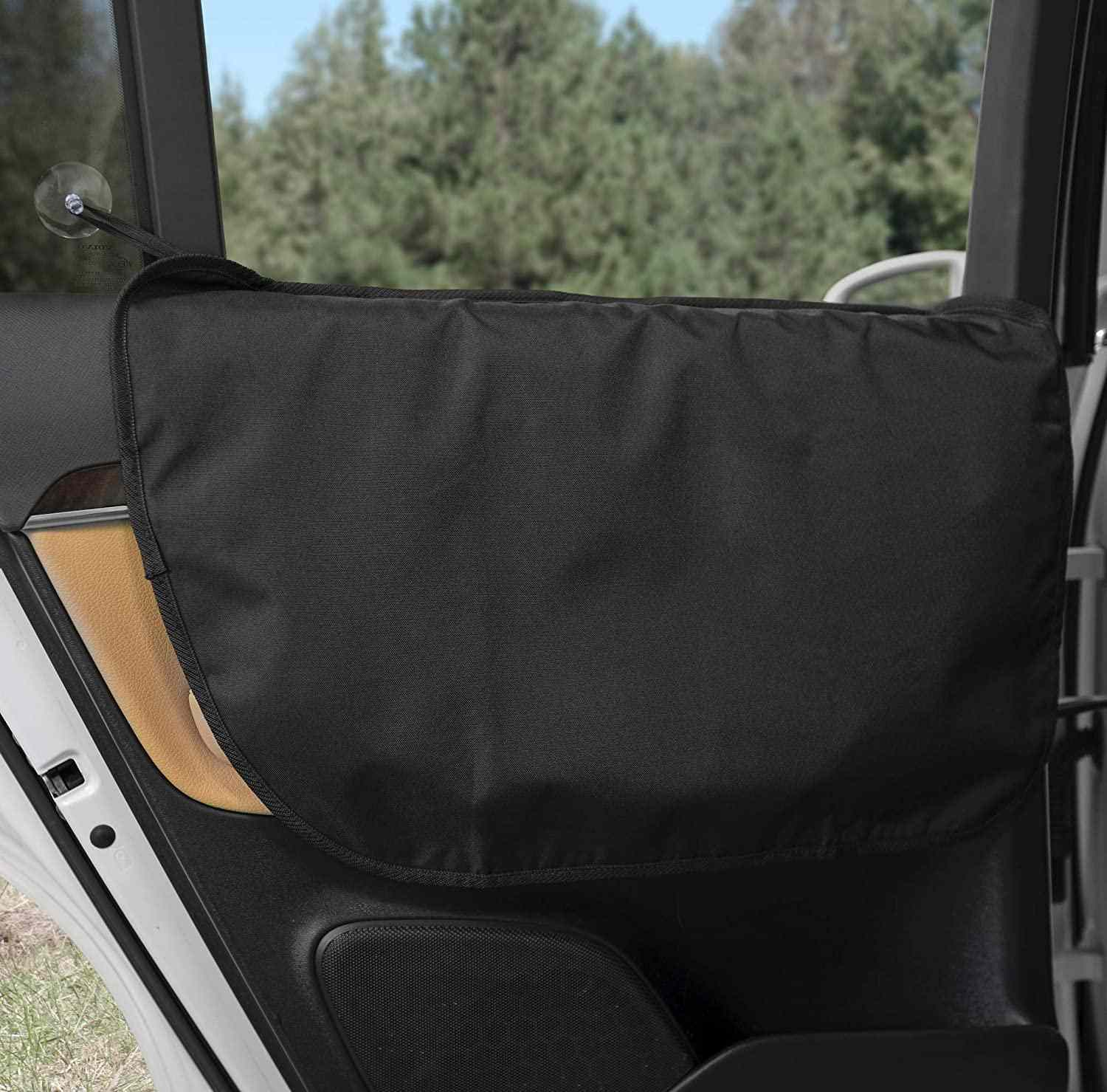 Plush Paws Products Car Door Protectors