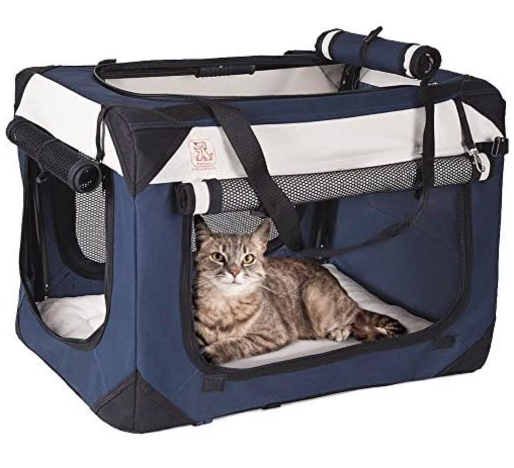 The 7 Best Cat Carriers