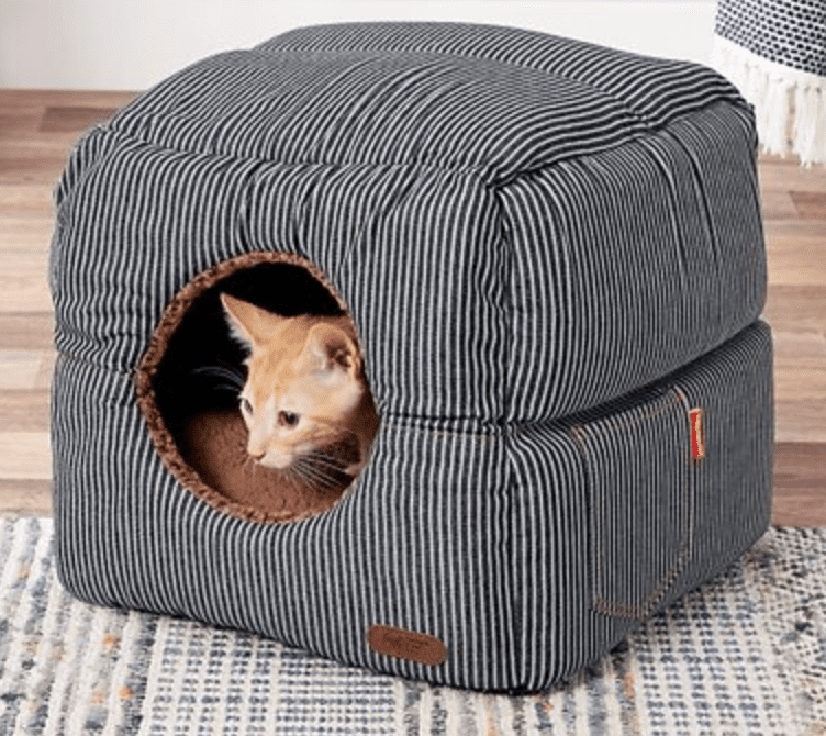 Smiling Paws Pets Cat House & Cat Condo