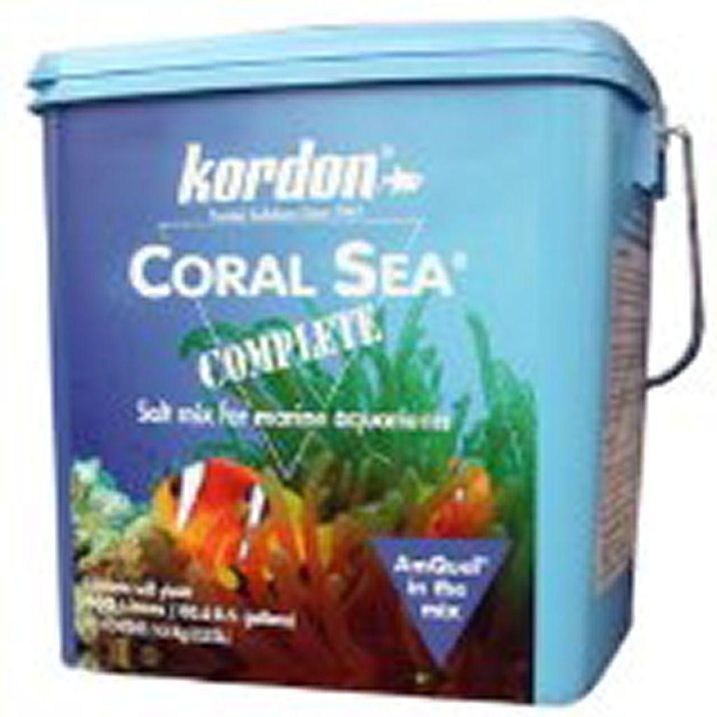 Kordon Sea Salts
