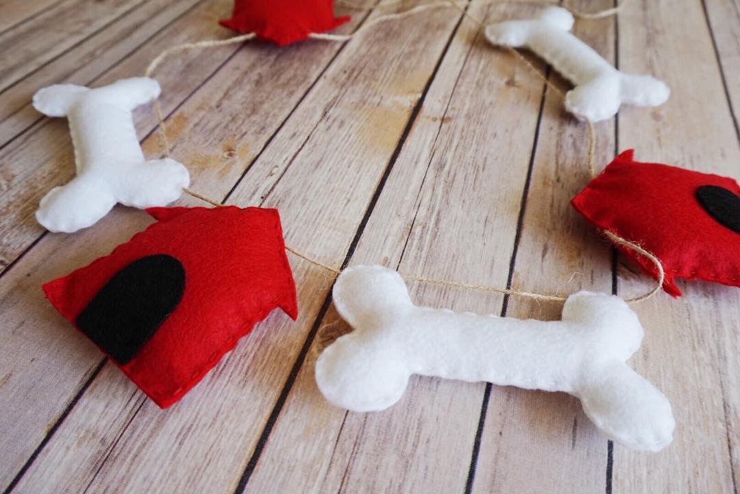 Decoraciones de fiesta para perros