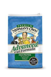 Newman S Own Cat Food Walmart