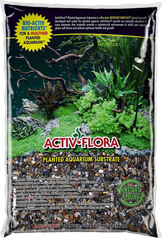Activ-Flora Planted Aquarium Substrate