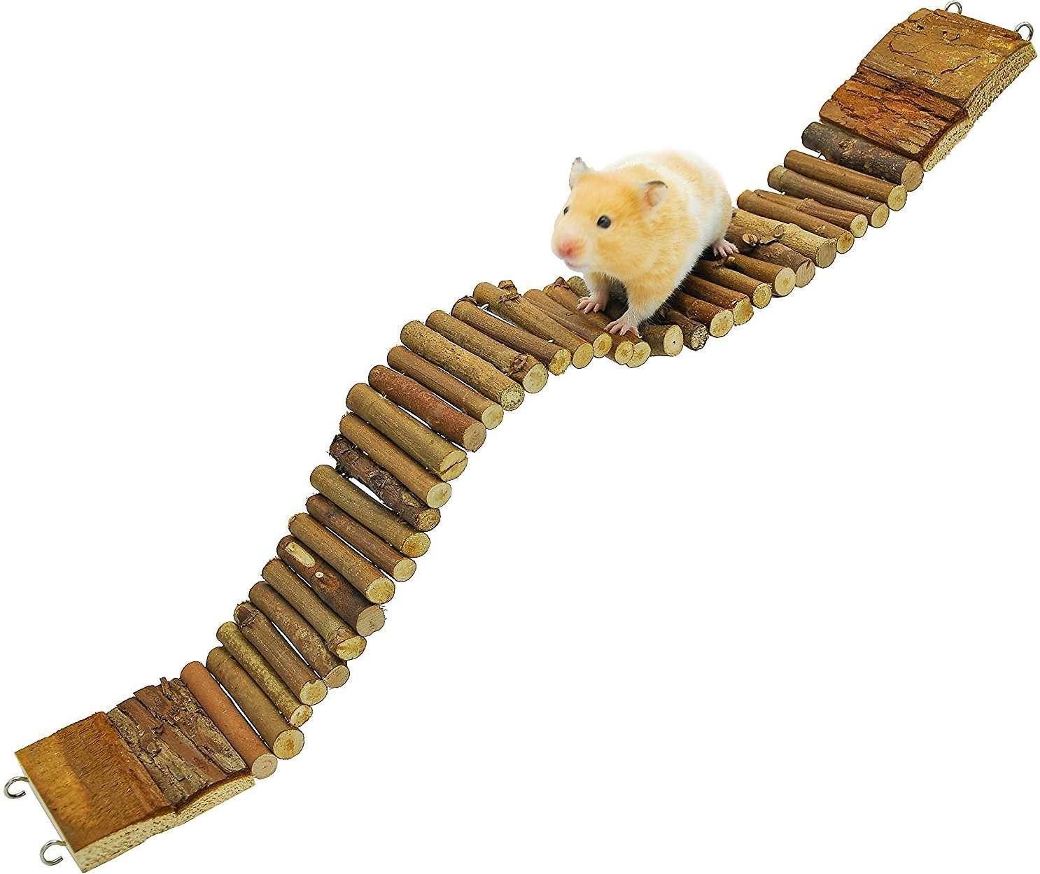 small animal bridge