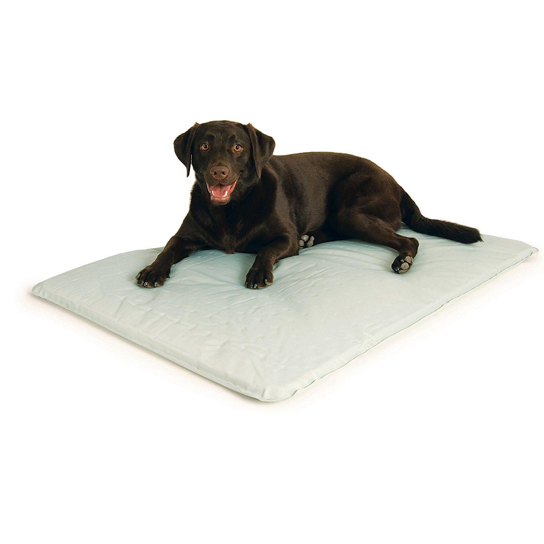 Refrigeración cama para perros , Cama para perros de viaje