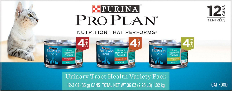 Purina Pro Plan Urinary Tract