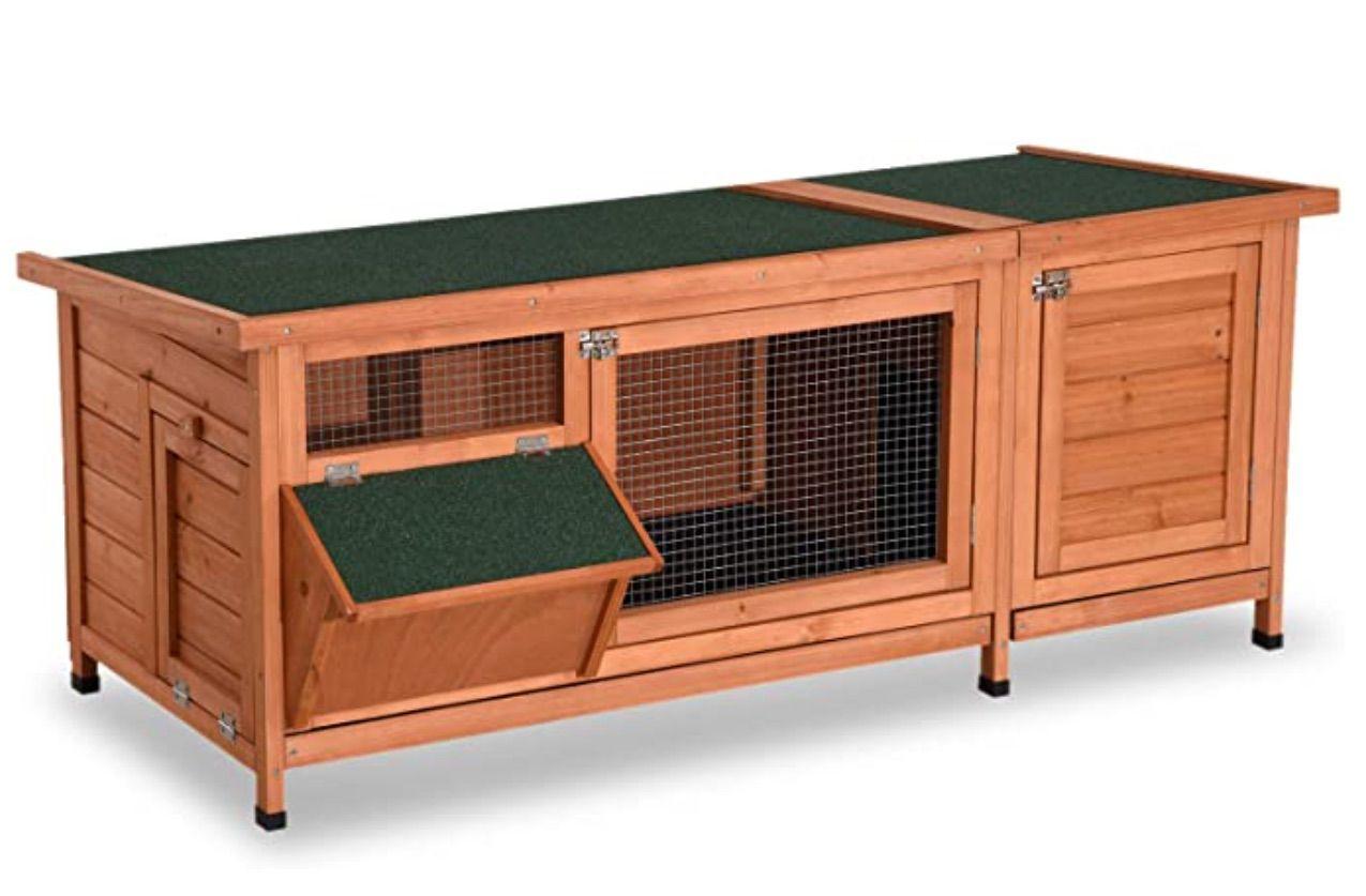 Lovupet Guinea Pig Cage