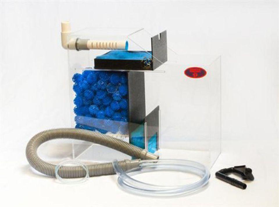 ProClear Aquatics Premier 75 Wet Dry Filter No Prefilter