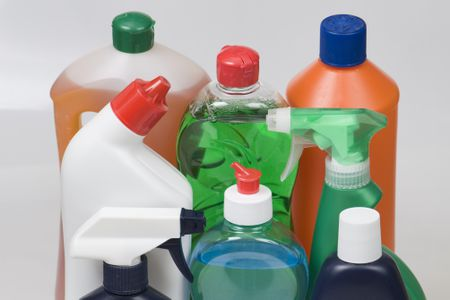 Chemicals and Household Items Toxic to Dogs