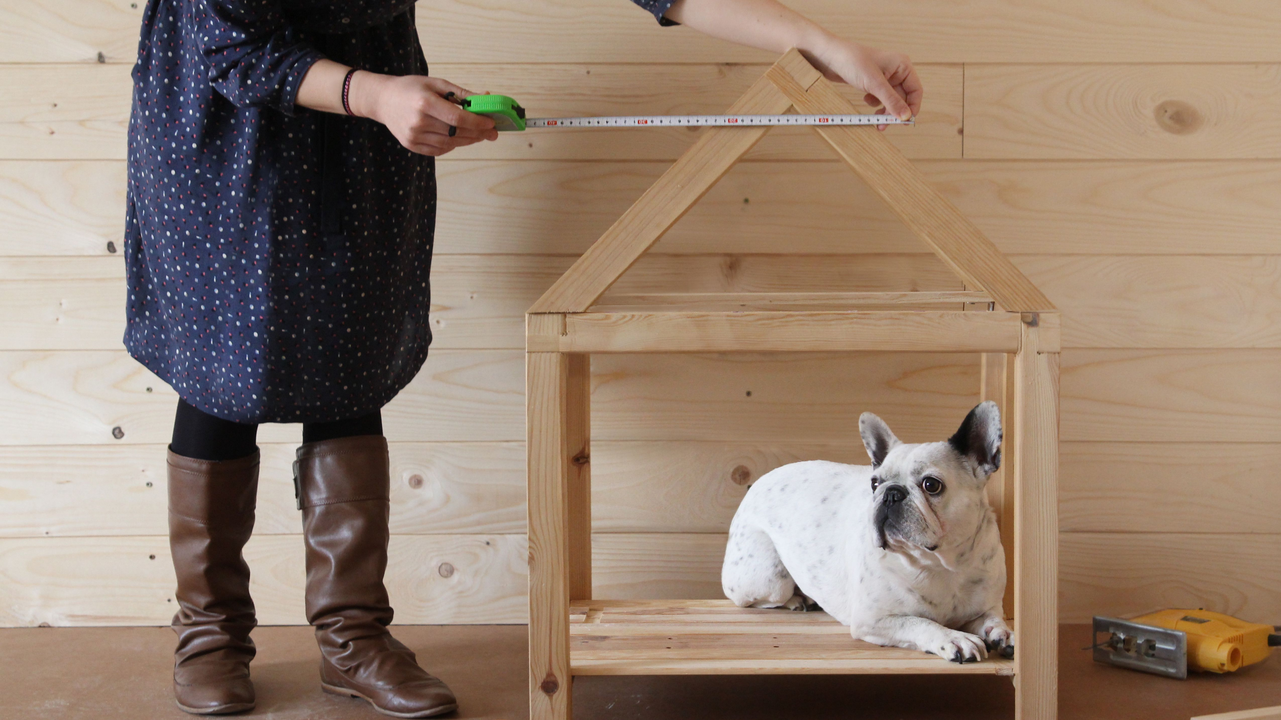 16 Free Diy Dog House Plans Anyone Can Build