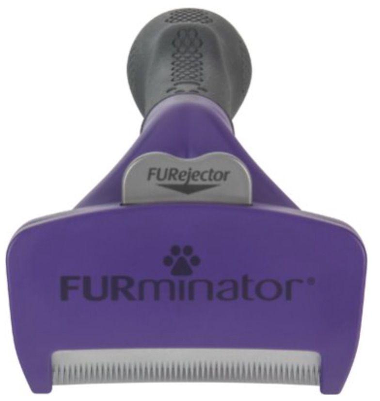 FURminator Long Hair Cat Deshedding Tool