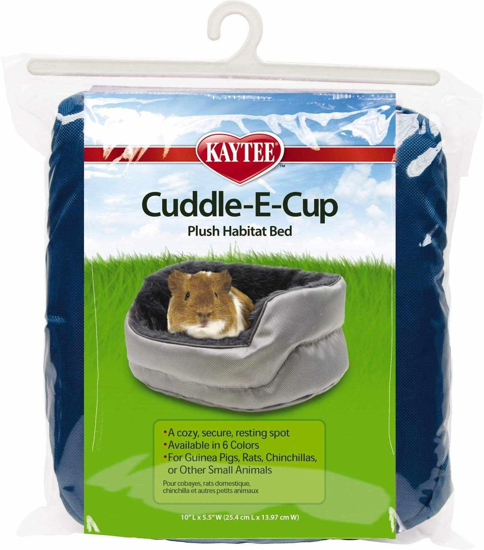 Kaytee Super Sleeper Cuddle-E Cup