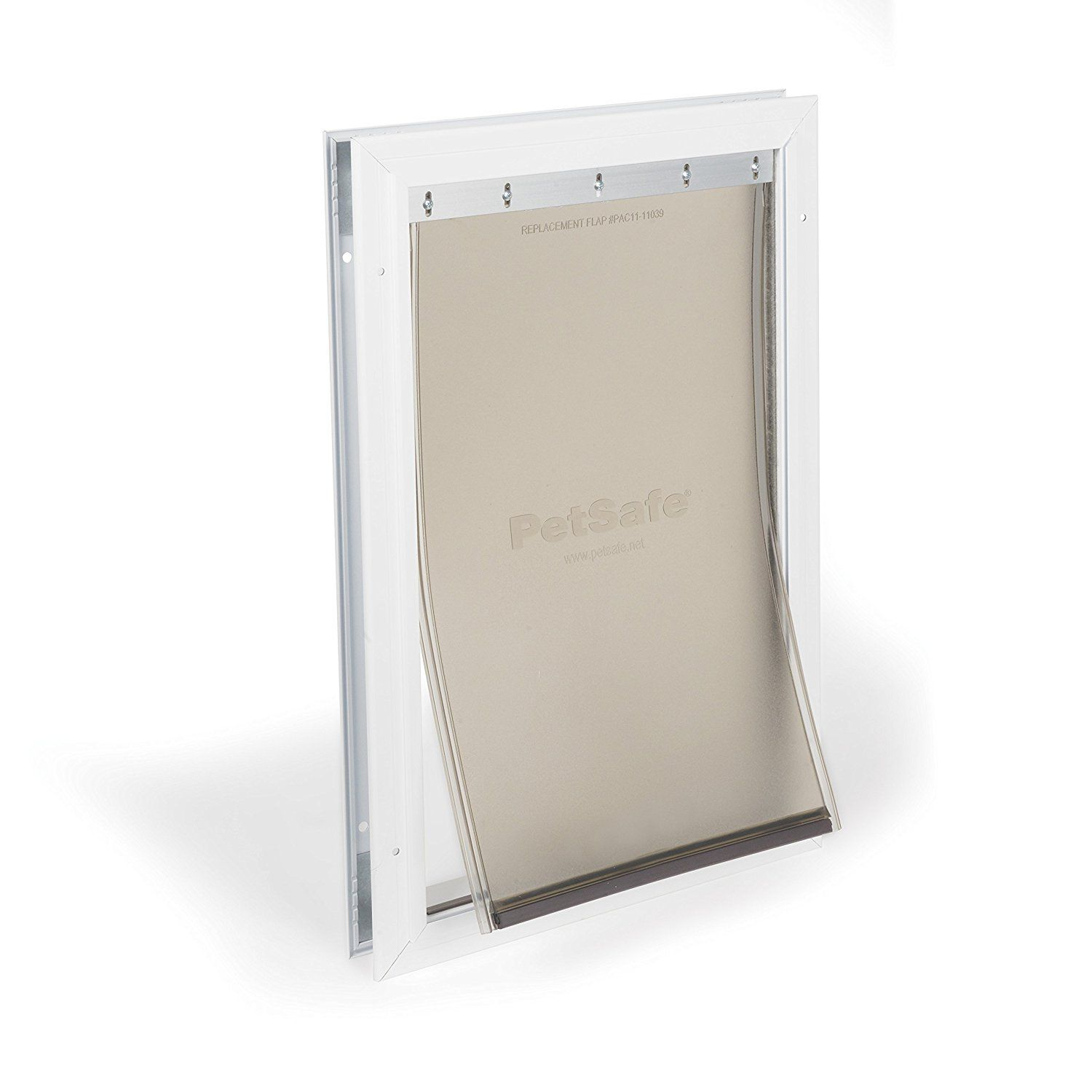 PetSafe Freedom Aluminum Pet Door for Dogs