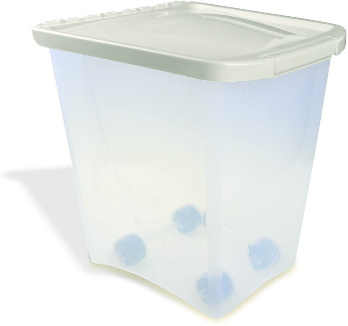 Van Ness Food Container with Fresh-Tite Seal with Wheels