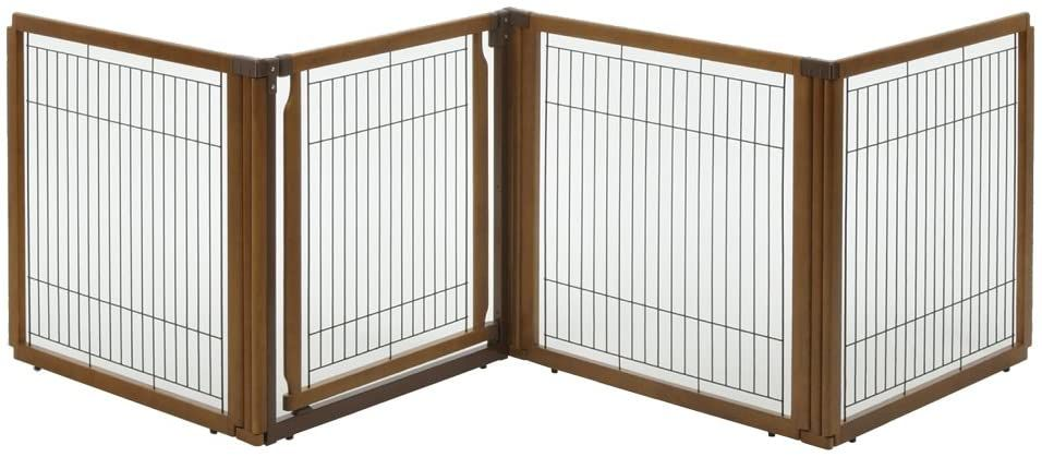 Richell 3-in-1 Convertible Pet Gate