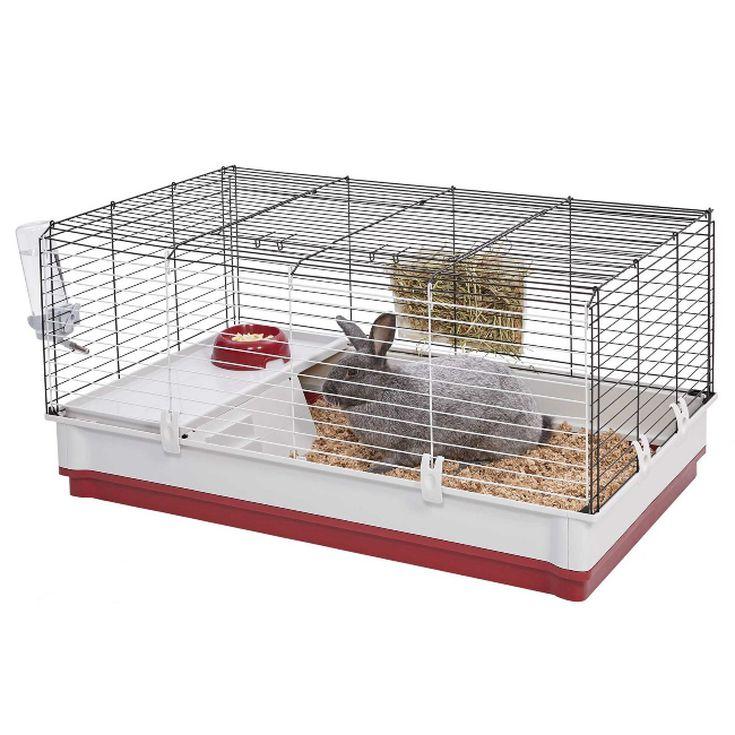 The 6 Best Indoor Rabbit Cages Of 2020
