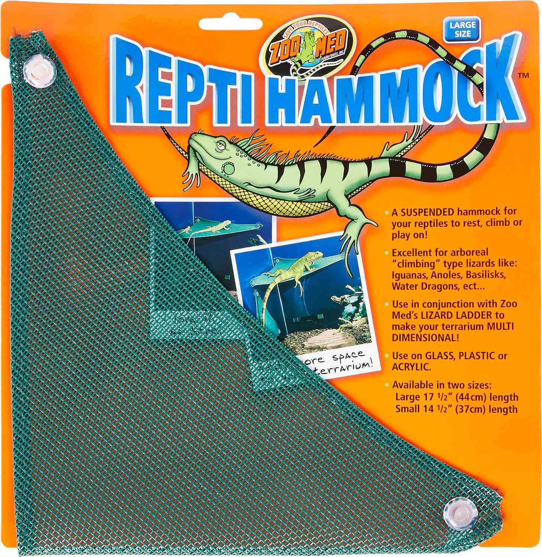 Zoo Med Repti Hammock for Reptiles