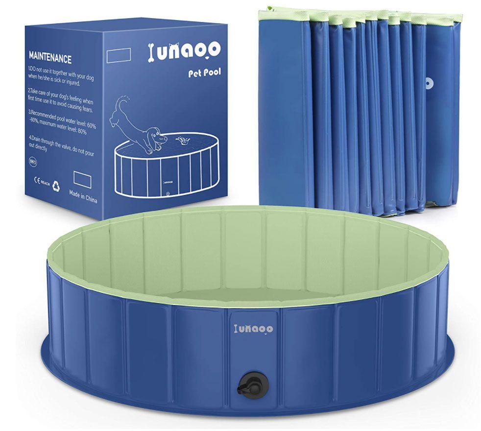 Lunaroo Pet Pool
