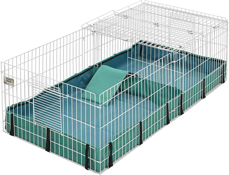 Guinea Habitat Guinea Pig Cage