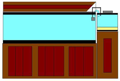 DIY Saltwater Aquarium Refugium