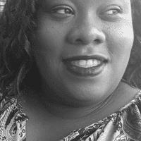 Cherisse Harris