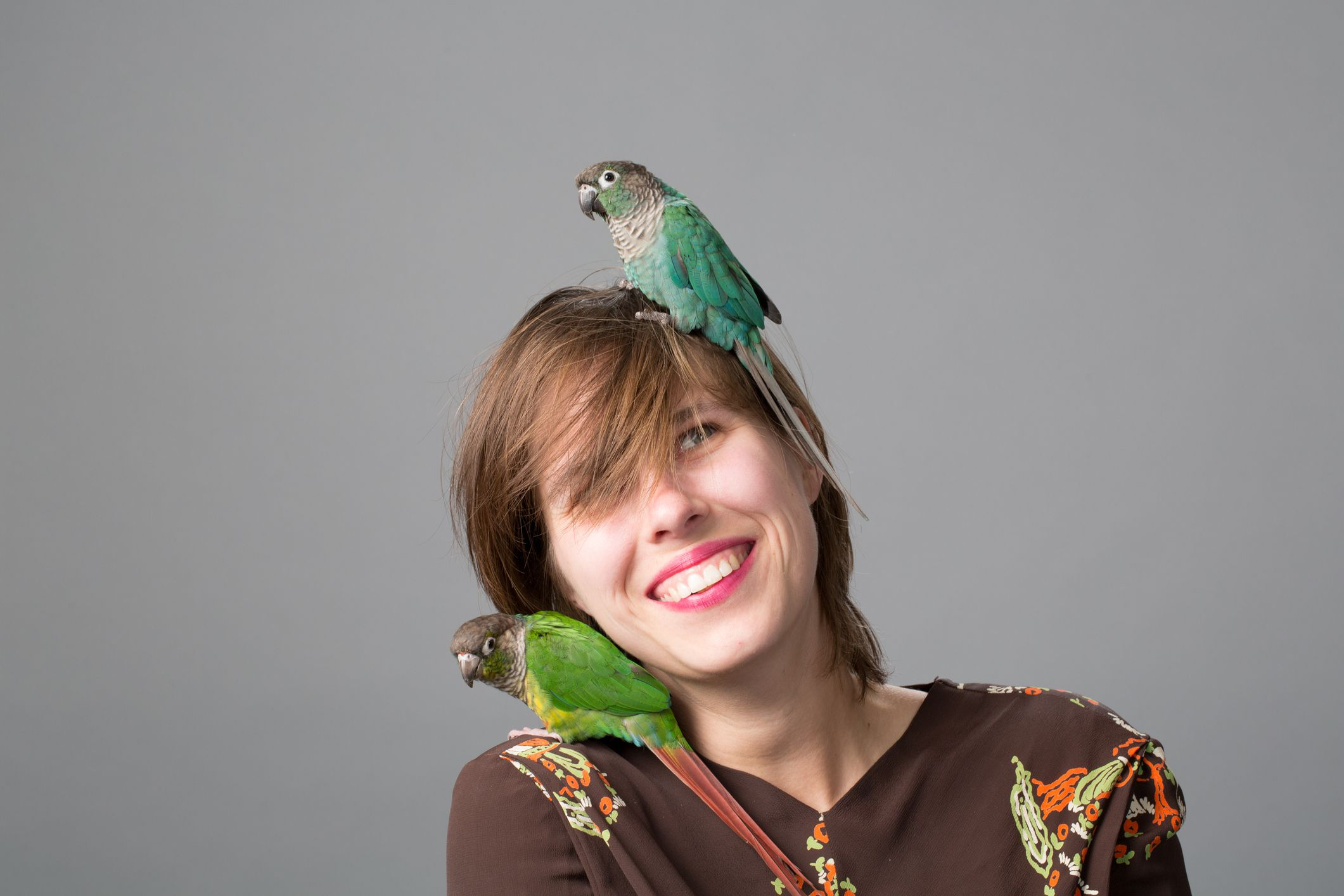 What to Do If You Can't Keep Your Bird