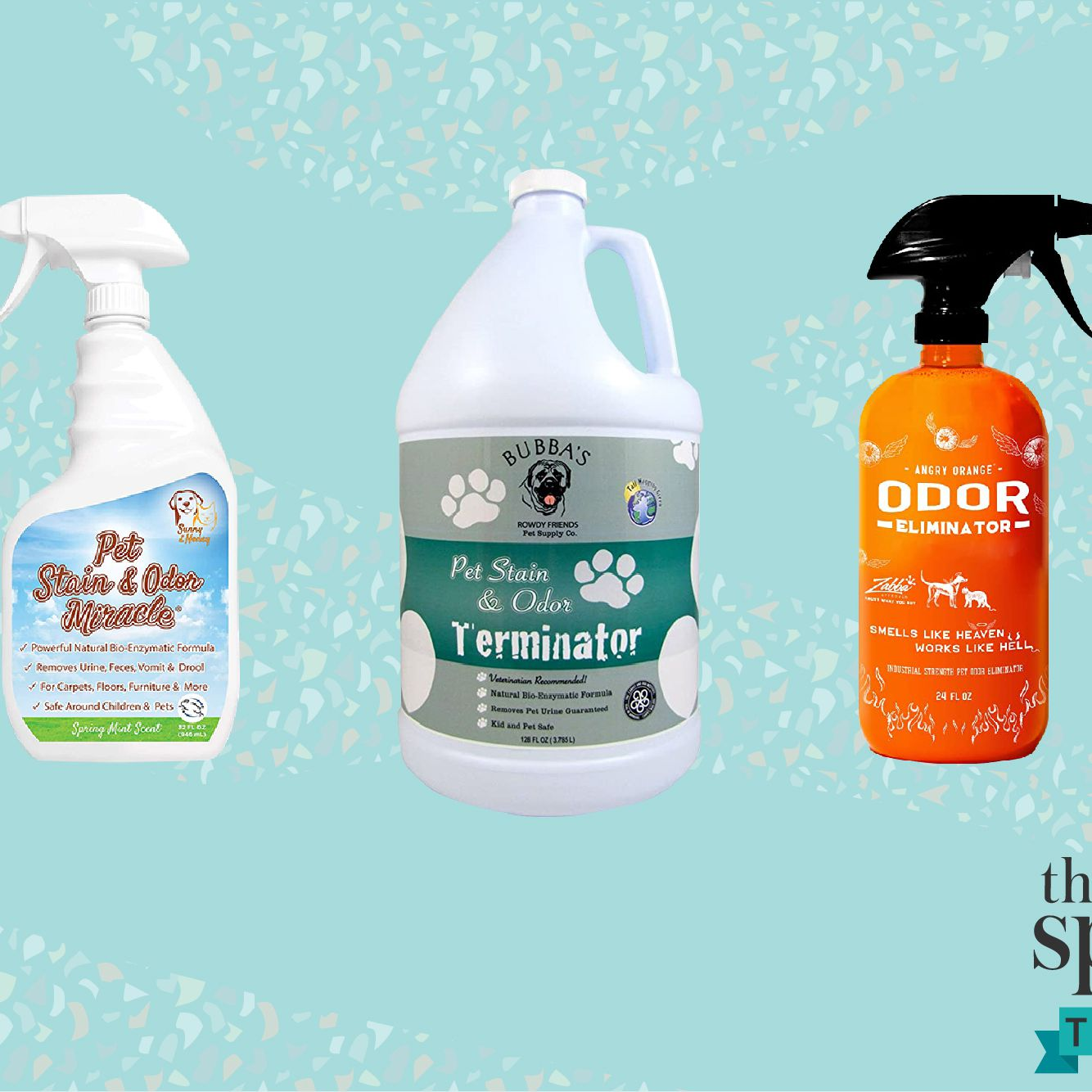 The 8 Best Cat Odor And Stain