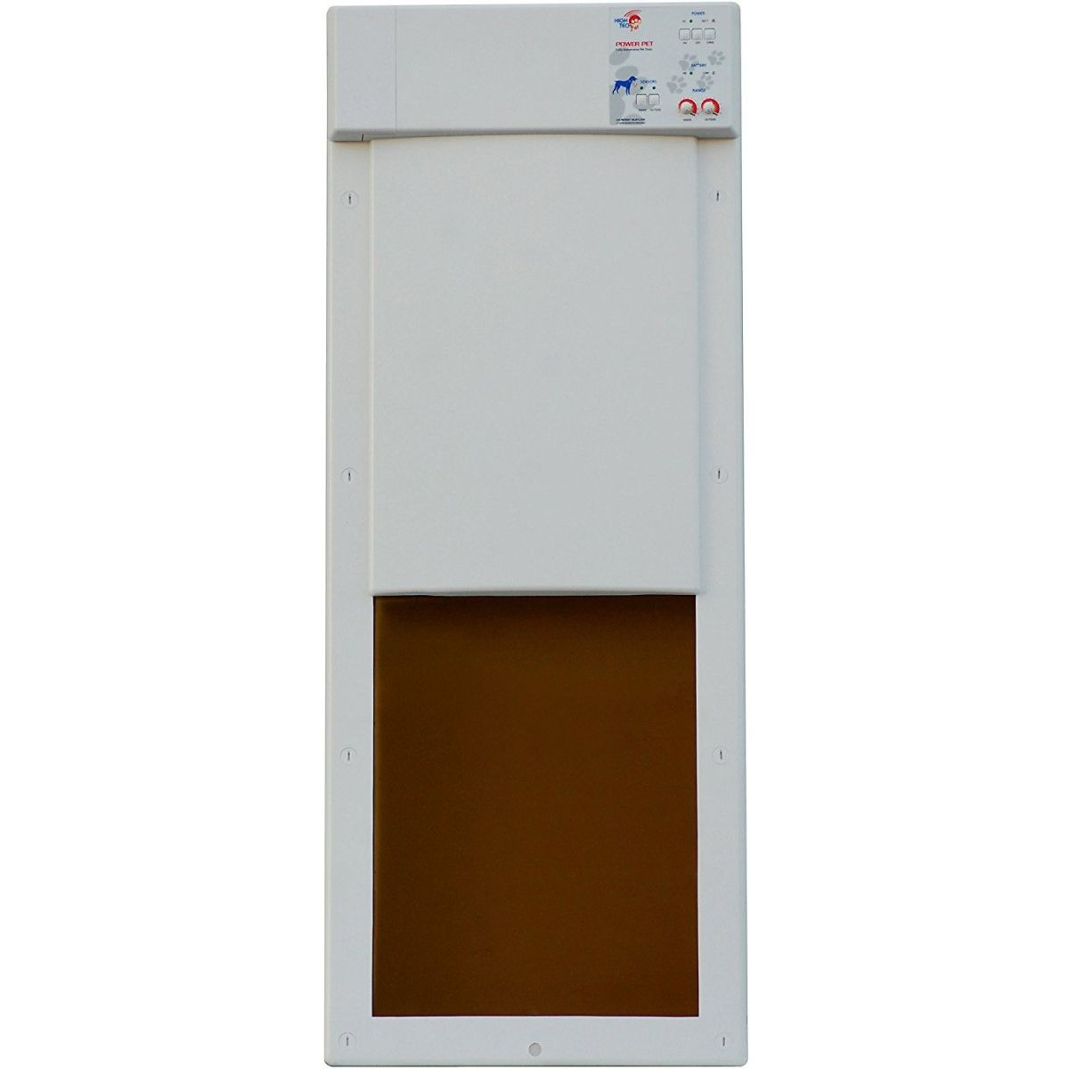 PX-2 Power Pet Fully Automatic Pet Door