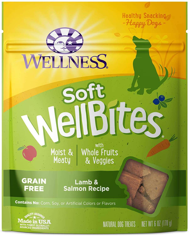 Wellness Soft Wellbites Soft & Chewy Dog Treats