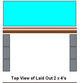 Diy Do It Yourself Aquarium Cabinet And Stand Plans