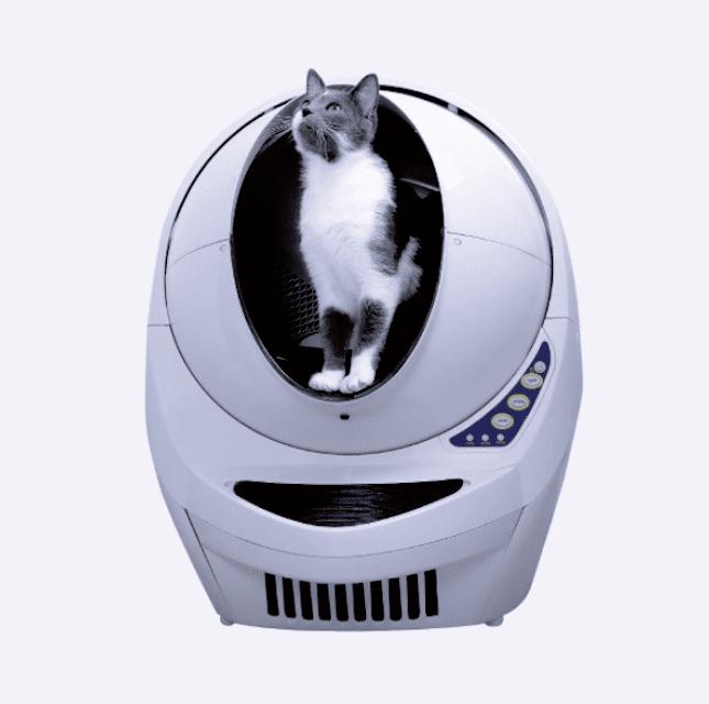 Litter-Robot 3