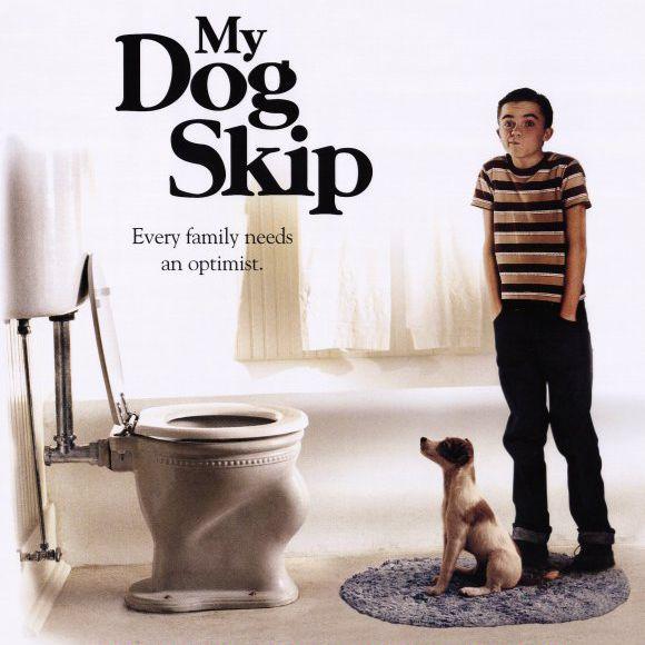 my dog skip best dog movies