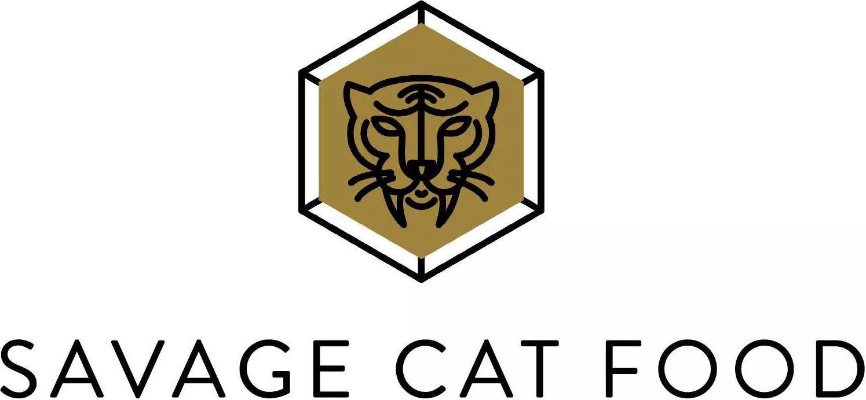 Savage Cat Food