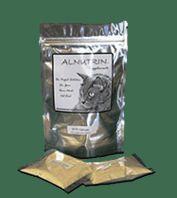 Alnutrin Supplements