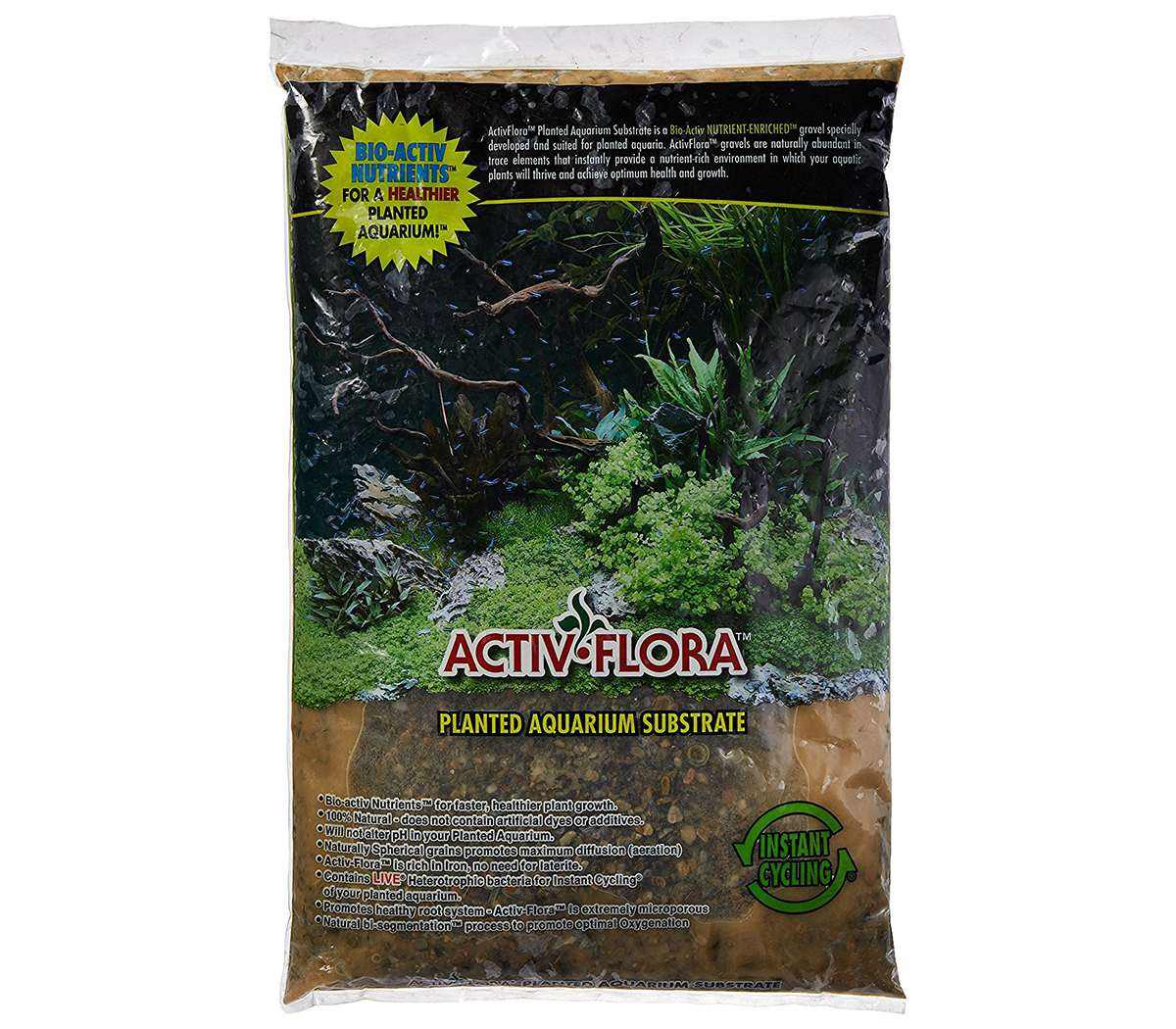 best aquarium plant substrates for 2019