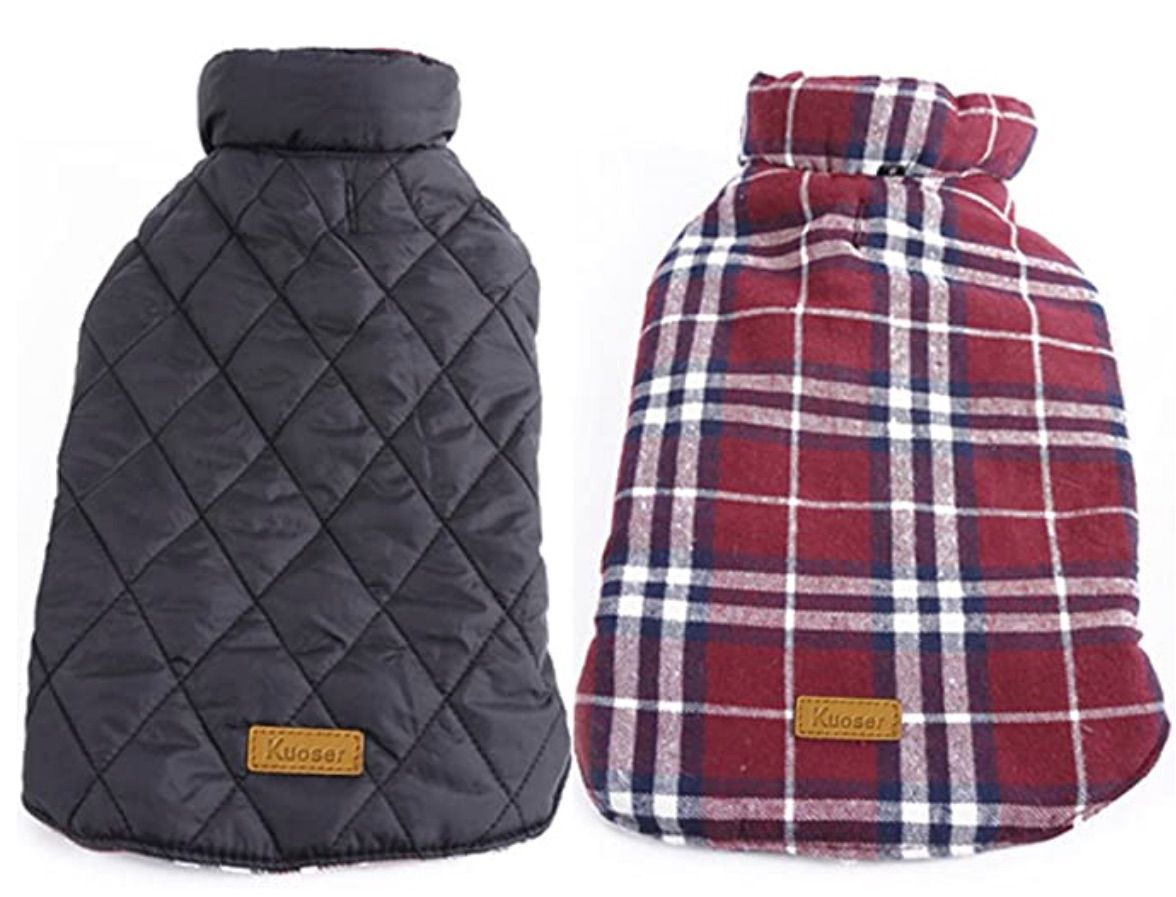 Kuoser Cozy Jacket
