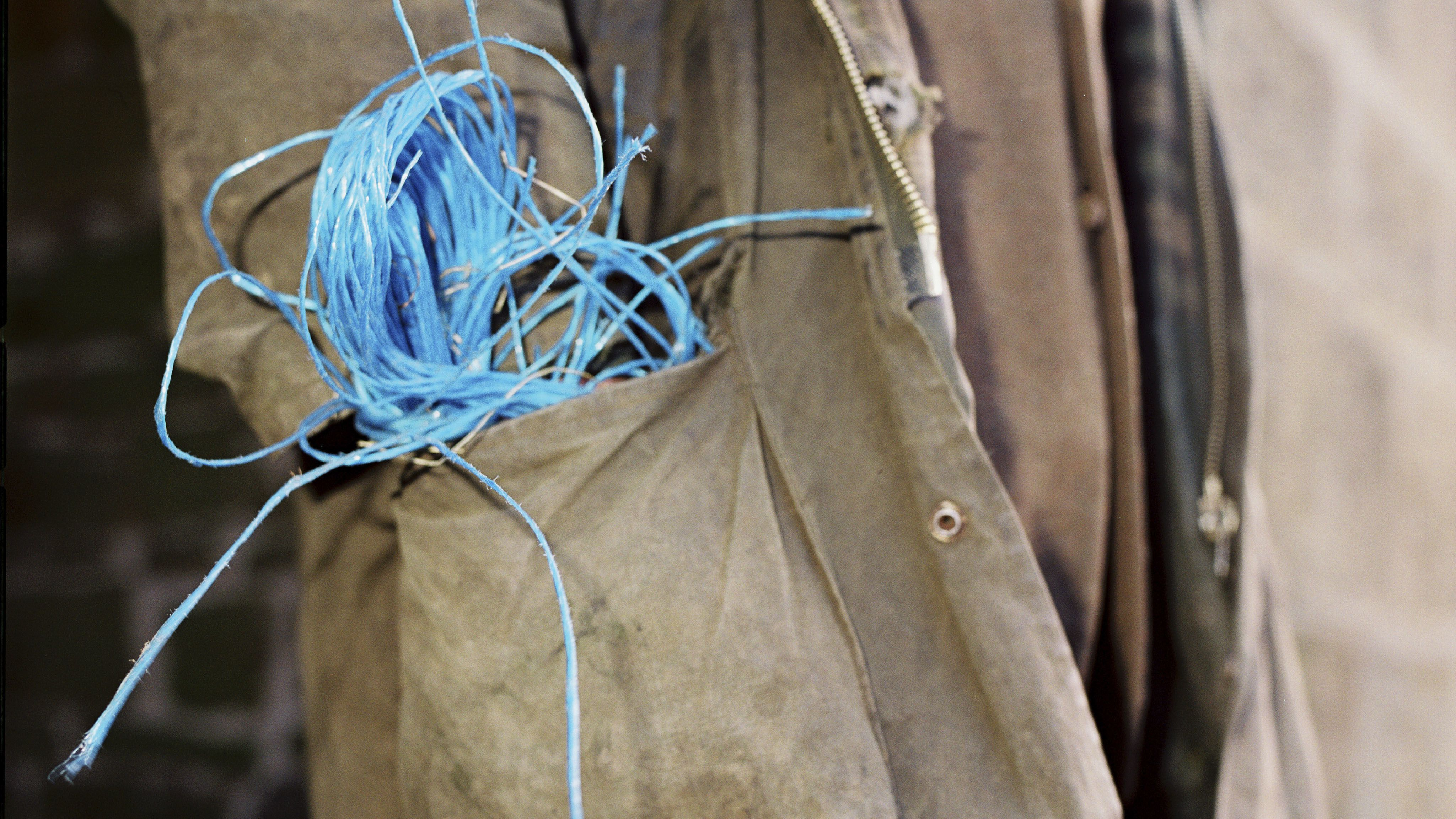 Things to Do with Baler or Binder Twine on lawn mower wire harness, trailer wire harness, chopper wire harness, tractor wire harness,