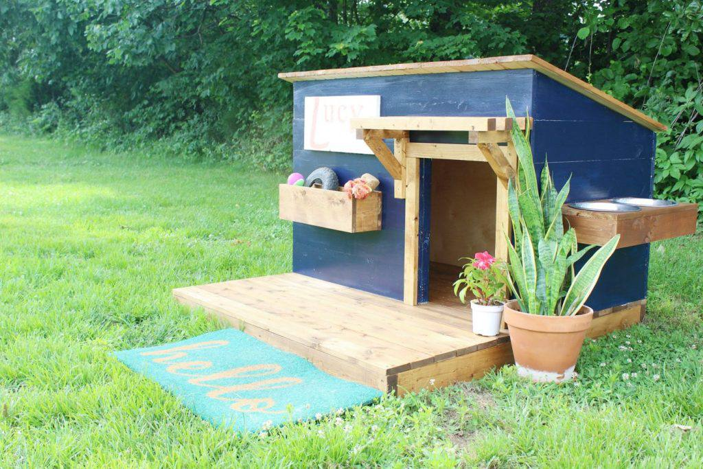 17 Free DIY Dog House Plans Anyone Can Build Dog House Ideas For Backyards on laundry room ideas for dogs, photography ideas for dogs, artificial grass for dogs, playroom ideas for dogs, bathroom ideas for dogs, best backyard dogs, hot tubs for dogs, halloween ideas for dogs, outdoor rooms for dogs, outdoor backyard designs for dogs, lawn ideas for dogs, backyard projects for dogs, backyard tips for dogs, fence ideas for dogs, backyard ponds for dogs, party ideas for dogs, landscaping for dogs, birthday ideas for dogs, patio designs for dogs, apartment ideas for dogs,