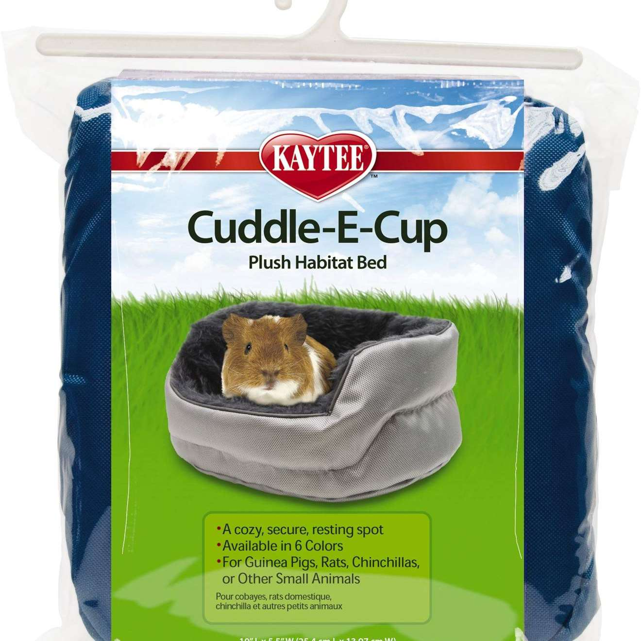 Kaytee Super Sleeper Cuddle-E Cup