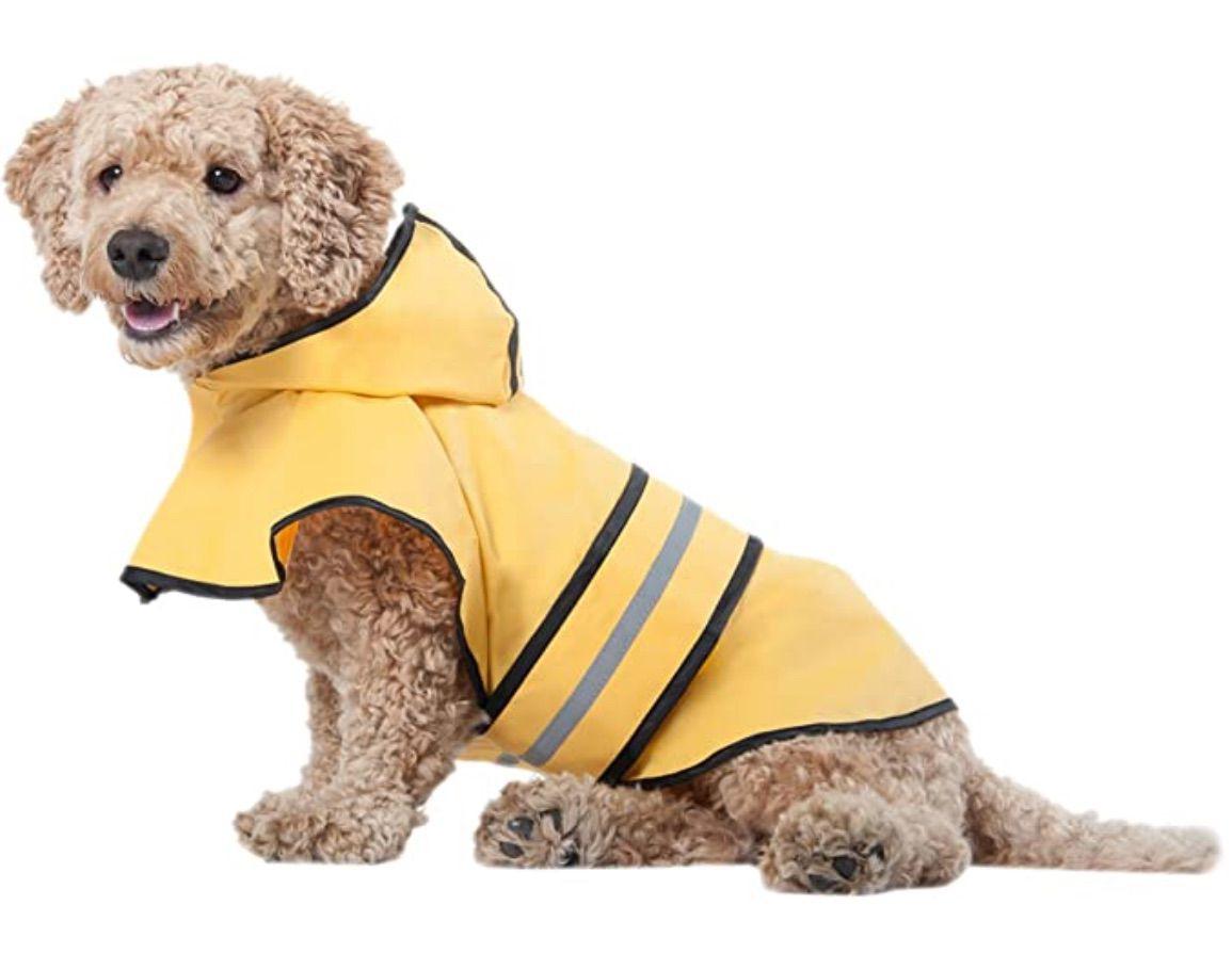 Ethical Dog Products Raincoat