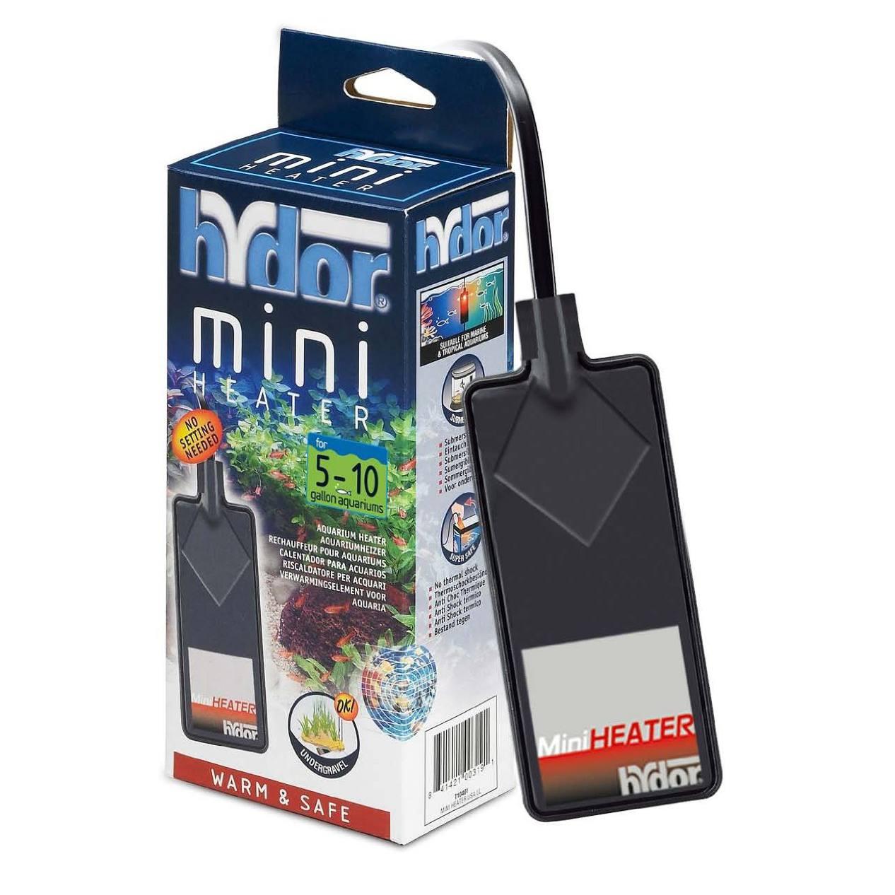 Hydor 15W Mini Heater