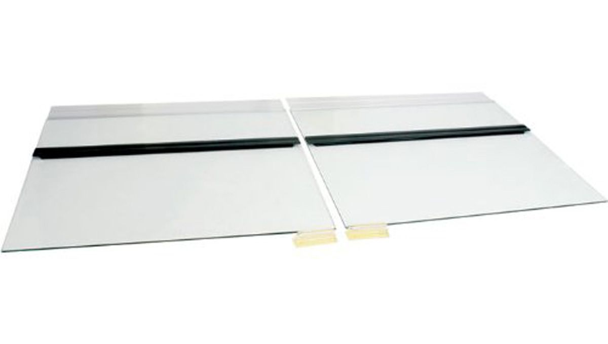 Perfecto Manufacturing R01929 Glass Canopy Aquarium, 48-Inch x 13-Inch