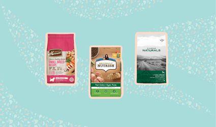 Natural Dog Foods