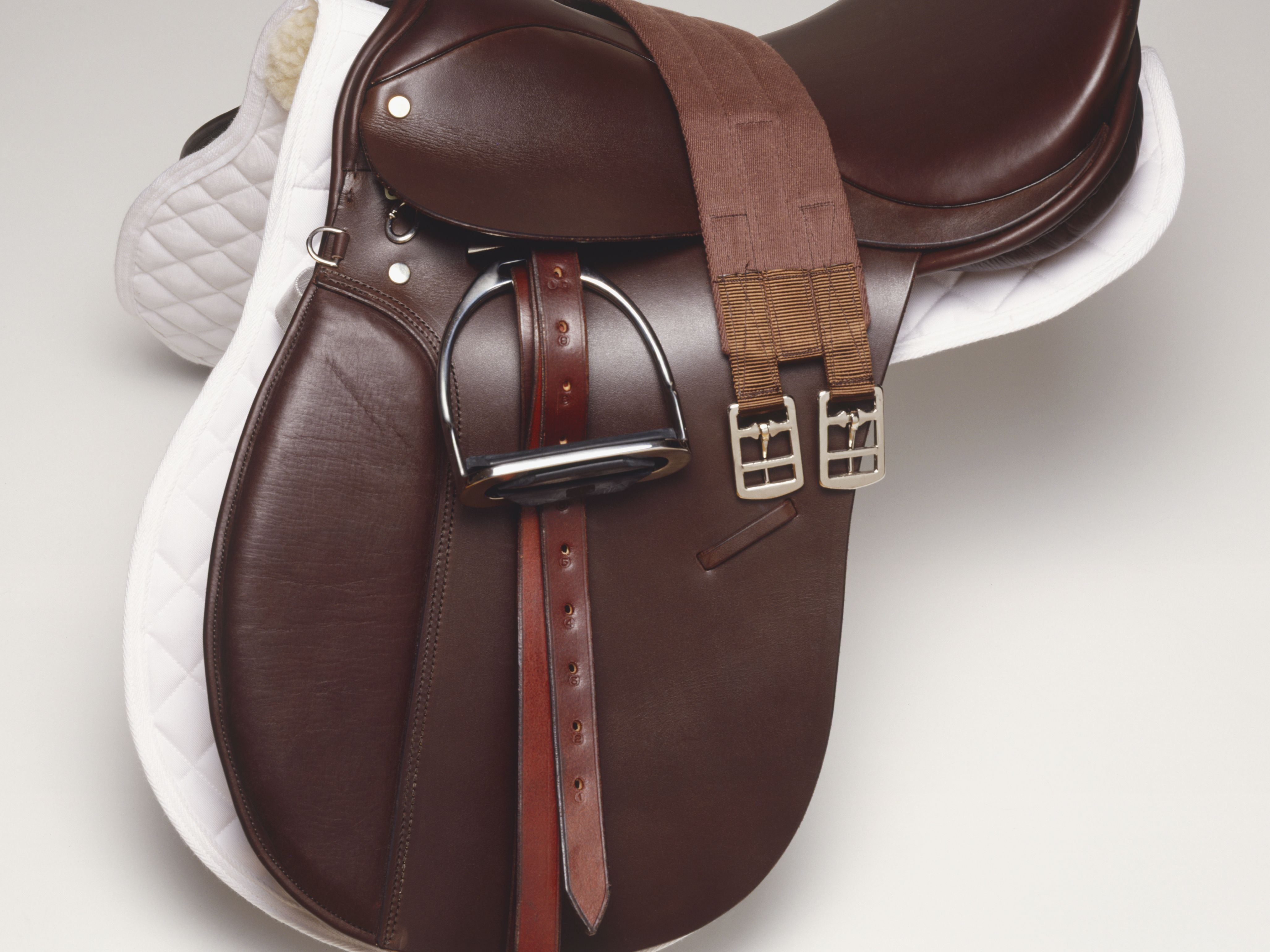 How To Choose The Right English Girth For Your Horse