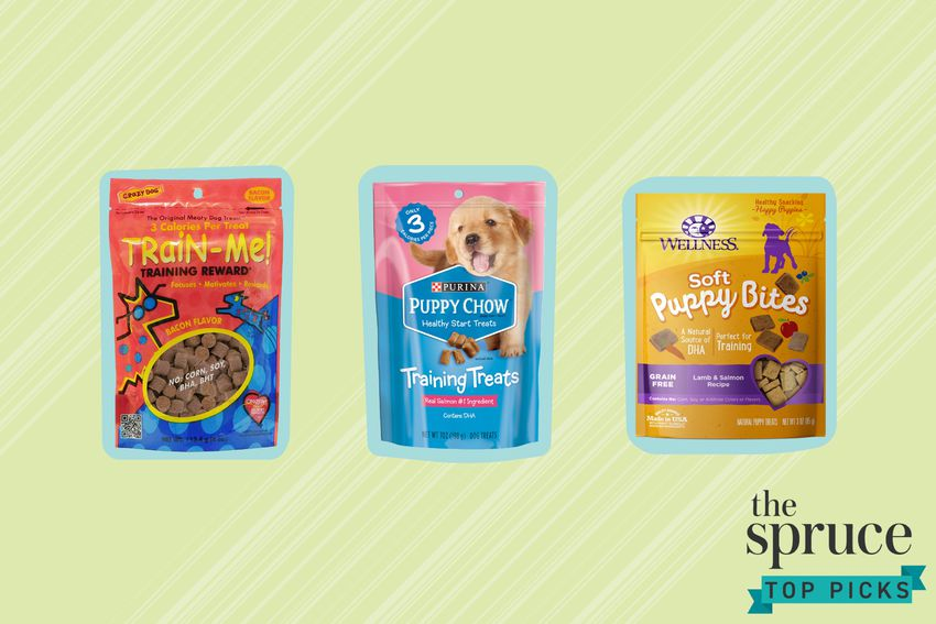 Treats for Puppies