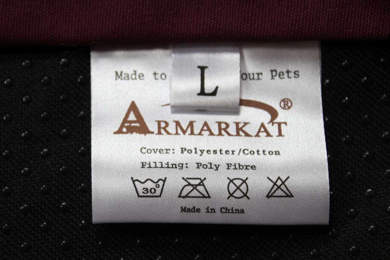 Armarkat Pet Bed Mat Review