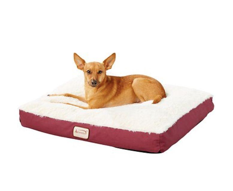 armarkat-dog-bed