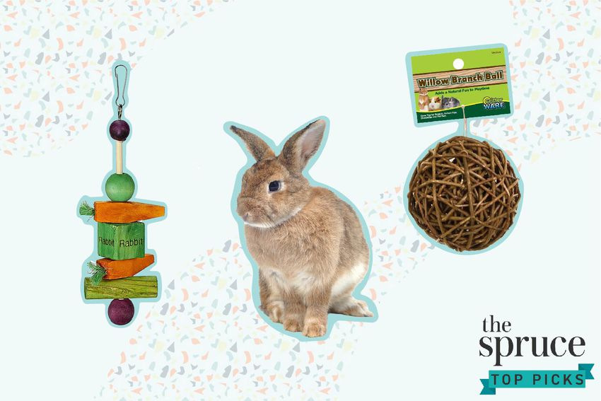 Rabbit Toys