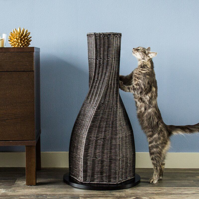 Venita Cat Scratching Post